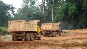 Infrastruktur & Logistik