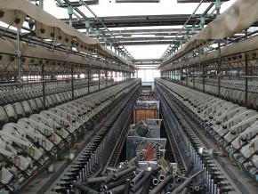 Rückbau & Recycling von Produktionsanlagen