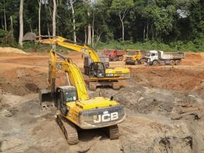 MINING: Prospektion, Exploration, Konzeption sowie Abbau und Förderung von Rohstoffen
